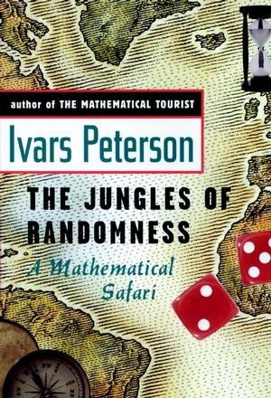 9780471164494: The Jungles of Randomness: A Mathematical Safari