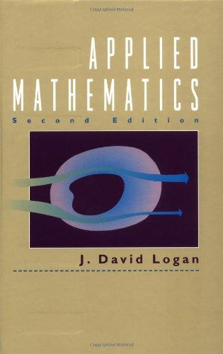 9780471165132: Applied Mathematics