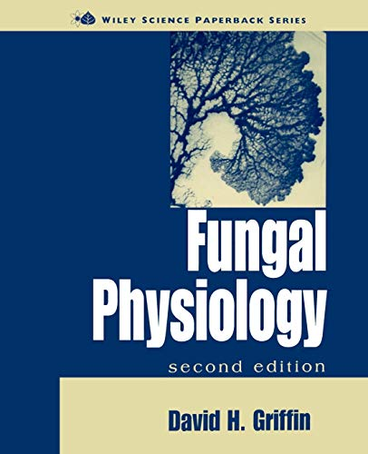 9780471166153: Fungal Physiology (Wiley Science Paperback)