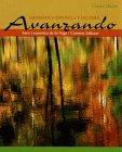 9780471167075: Avanzando: Gramatica Espanola y Lectura