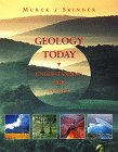 9780471167334: Geology Today: Understanding Our Planet