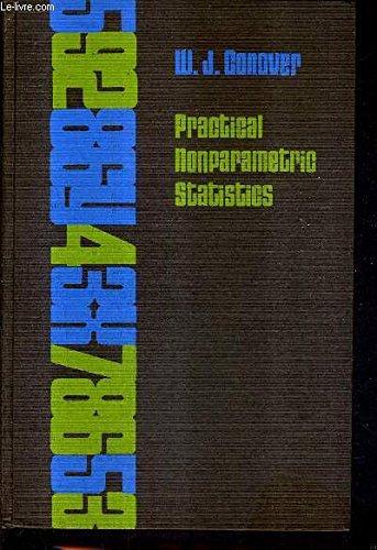 9780471168515: Practical Nonparametric Statistics