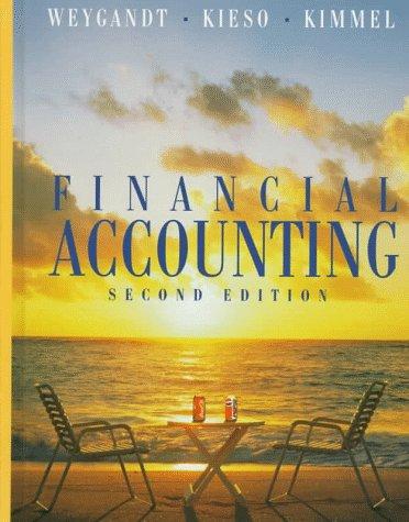 9780471169208: Financial Accounting