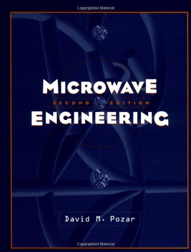 9780471170969: Microwave Engineering