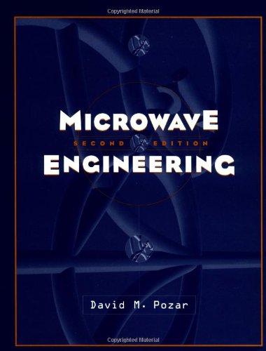 9780471170969: Microwave Engineering