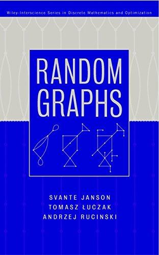 9780471175414: Random Graphs