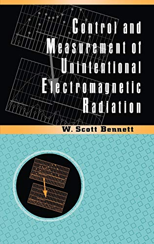 9780471175643: Control and Measurement of Unintentional Electromagnetic Radiation