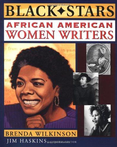 9780471175803: African-American Women Writers (Black Stars)
