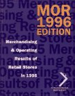 9780471176060: MOR 1996: Merchandising and Operating Results of Retail Stores in 1995 (National Retail Federation Series)