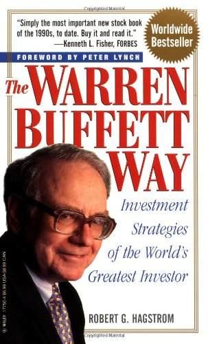 9780471177500: The Warren Buffett Way: Investment Strategies of the World's Greatest Investor