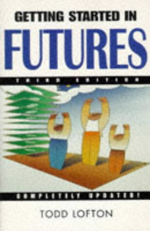 9780471177593: Getting Started in Futures