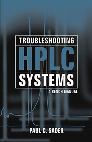 9780471178347: Troubleshooting HPLC Systems: A Bench Manual