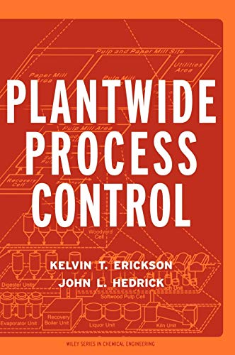 9780471178354: Plant-Wide Process Control (Wiley Series in Chemical Engineering)