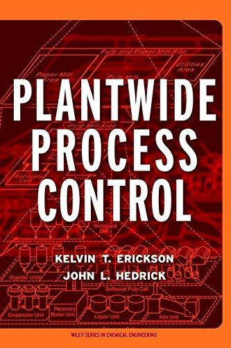 9780471178354: Plantwide Process Control