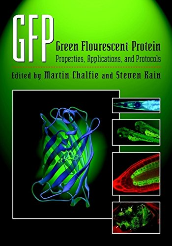 9780471178392: Green Fluorescent Protein: Properties, Applications, and Protocols