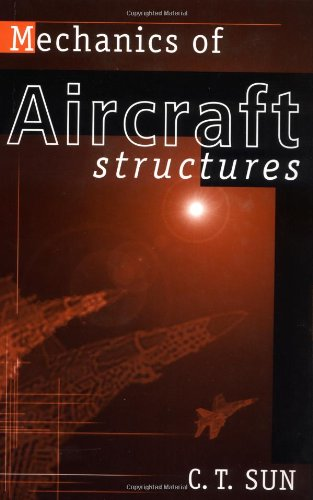 9780471178774: Mechanics of Aircraft Structures
