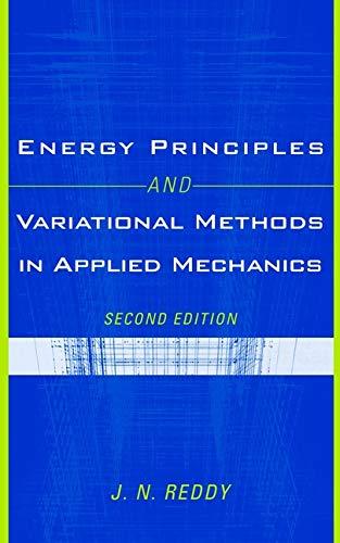 9780471179856: Energy Principles 2e