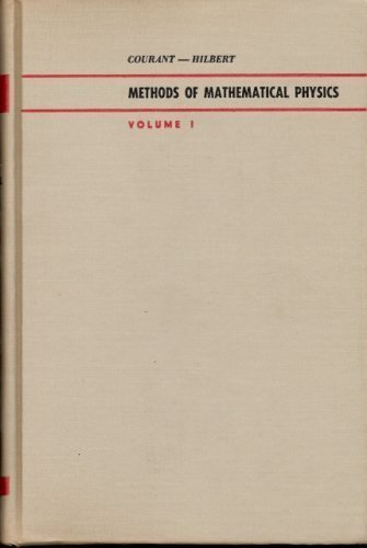 9780471179900: Methods of Mathematical Physics