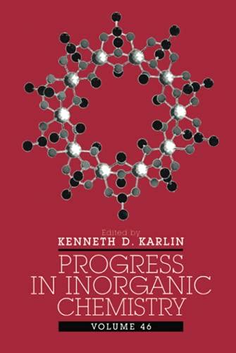 Progress in Inorganic Chemistry: v. 46 (Hardback)