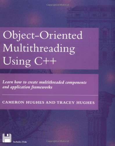 9780471180128: Object-Oriented Multithreading Using C++