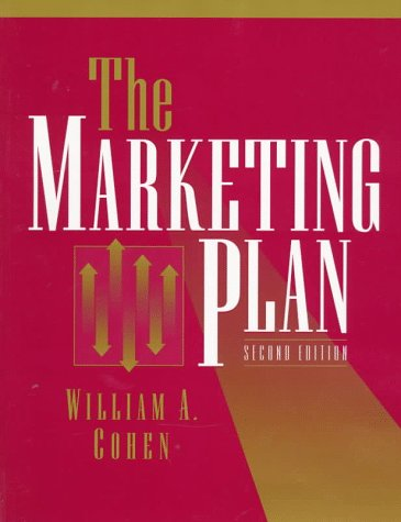 9780471180333: The Marketing Plan