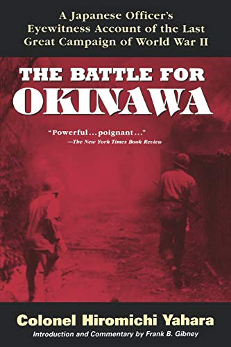 9780471180807: The Battle for Okinawa