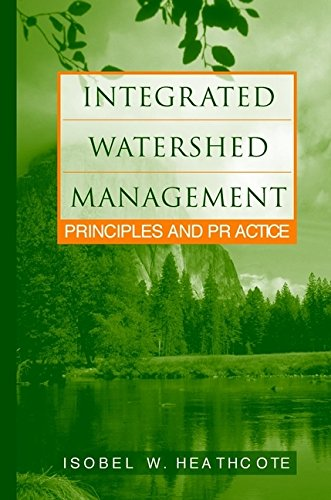 9780471183389: Integrated Watershed Management: Principles and Practice