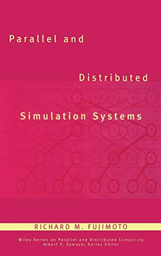 9780471183839: Parallel and Distributed Simulation Systems