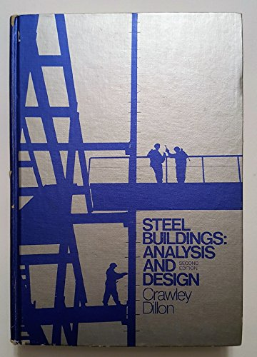 9780471185529: Steel Buildings: Analysis and Design