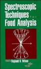 9780471185543: Spectroscopic Techniques for Food Analysis