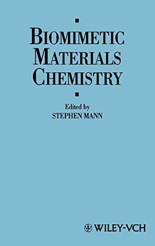 9780471185970: Biomimetic Materials Chemistry