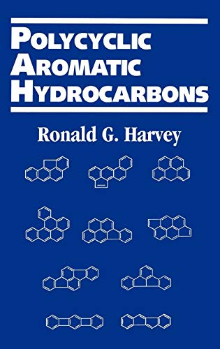 9780471186083: Polycyclic Aromatic Hydrocarbons
