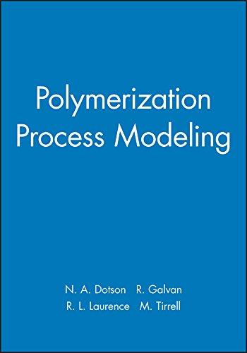 9780471186151: Polymerization Process Modeling