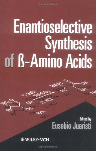 9780471186274: Enantioselective Synthesis of ß-Amino Acids