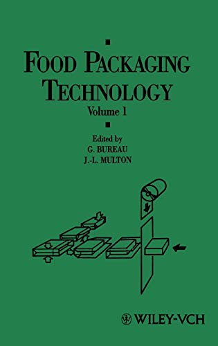 9780471186410: Food Packaging Technology, Volume 1