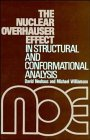 9780471186847: The Nuclear Overhauser Effect in Structural and Conformational Analysis (Methods in Stereochemical Analysis)