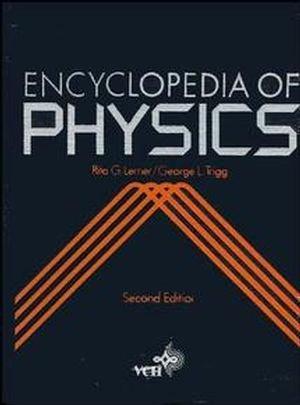 9780471187196: Encyclopedia of Physics
