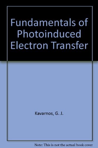 9780471187301: Fundamentals of Photoinduced Electron Transfer