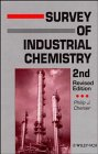 9780471187981: Survey of Industrial Chemistry