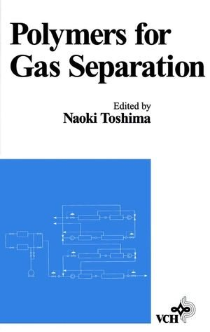 9780471188056: Polymers for Gas Separation