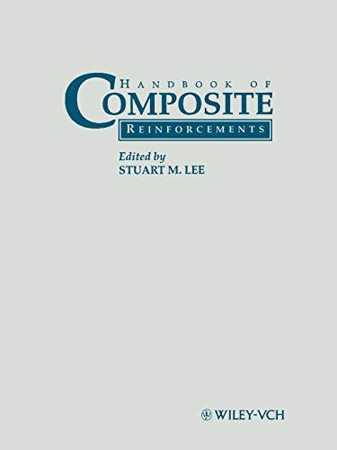 9780471188612: Handbook of Composite Reinforcements