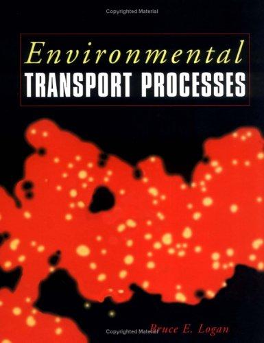 9780471188711: Environmental Transport Processes