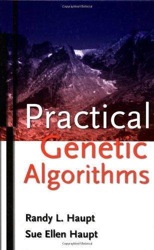 9780471188735: Practical Genetic Algorithms