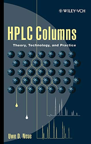 9780471190370: HPLC Columns: Theory, Technology, and Practice