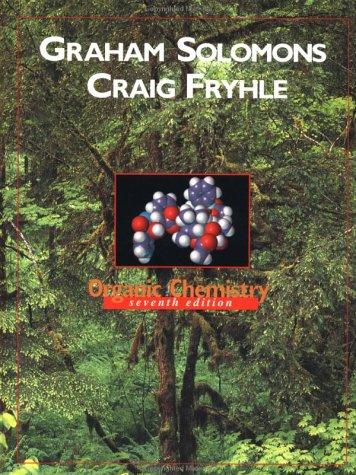 9780471190950: Organic Chemistry