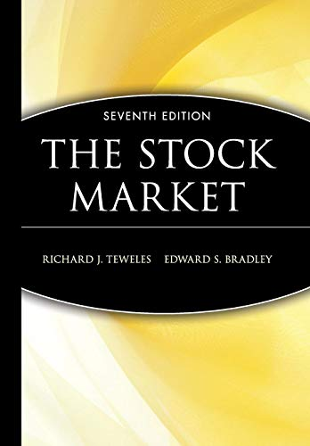 9780471191346: The Stock Market (Wiley Investment)