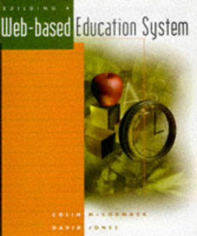 9780471191629: Building a Web-Based Education System