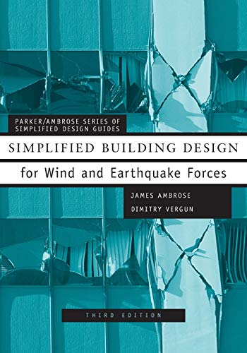 9780471192114: Simplified Building Design for Wind and Earthquake Forces