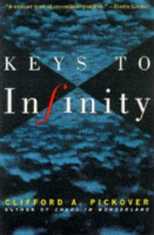 9780471193340: Keys to Infinity