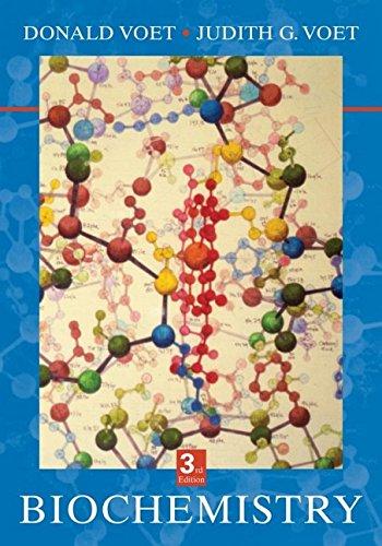 9780471193500: Biochemistry